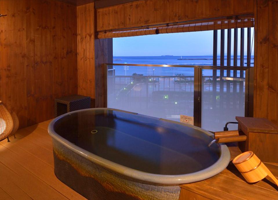 シーサイド温泉のうみ 観光スポット 広島県公式 …